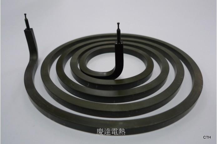 方形電熱管-1