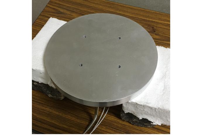 晶圓測試加熱板