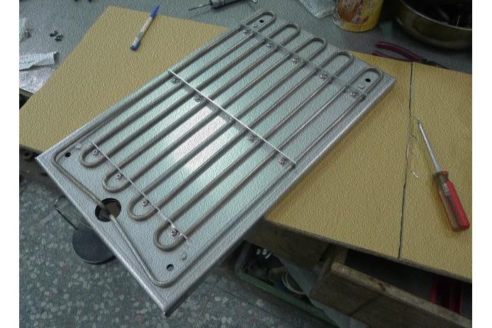 heater module
